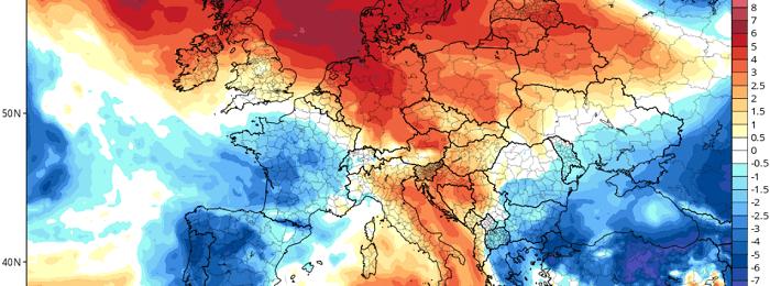 Διατηρείται ο θερμός καιρός - 40άρια και σήμερα στην πρόγνωση