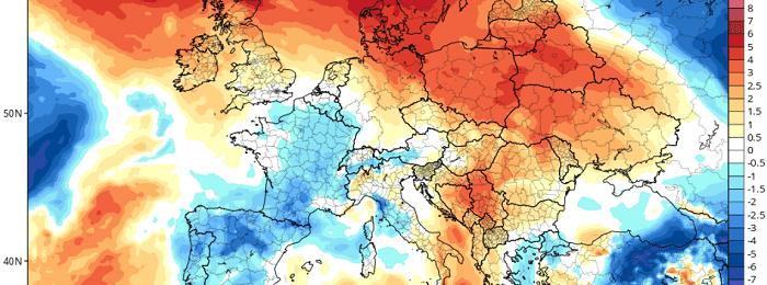 Γύρω στους 40 βαθμούς Κελσίου ο υδράργυρος σήμερα - Συνεχίζει ο ζεστός καιρός