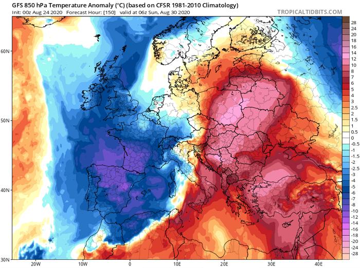 Συνεχίζει ο θερμός καιρός - Αισθητή άνοδος της θερμοκρασίας με 40άρια+ τέλος της εβδομάδας