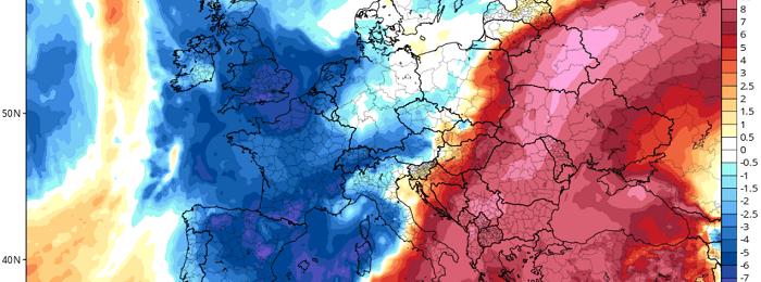 Στους 43-44 βαθμούς Κελσίου σήμερα Κυριακή ο υδράργυρος - Προειδοποιήσεις σε ισχύ