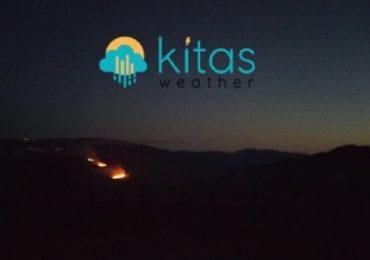 Έκτακτο: Μεγάλη πυρκαγιά στην επαρχία Πάφου (Εικονες/Βίντεο)