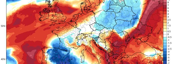 Ιδιαίτερα θερμός ο καιρός τις επόμενες ημέρες - Ακολουθεί σταδιακή πτώση θερμοκρασίας