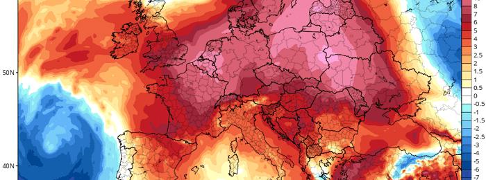 Θερμό το επόμενο διήμερο - Ακολουθεί πτώση της θερμοκρασίας και πιθανότητα τοπικών βροχών