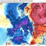 Πρώτη ουσιαστική φθινοπωρινή αλλαγή στην Ευρώπη – Πώς επηρεάζεται η περιοχή μας