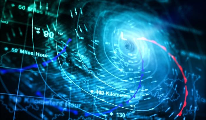 Σημαντική αναβάθμιση του GEFS ανακοίνωσε η Ωκεανογραφική και Ατμοσφαιρική Υπηρεσία (ΝΟΑΑ)