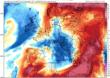 Γενικευμένα 40άρια σήμερα – Ακολουθεί κατακόρυφη πτώση θερμοκρασίας και ενίσχυση ανέμων