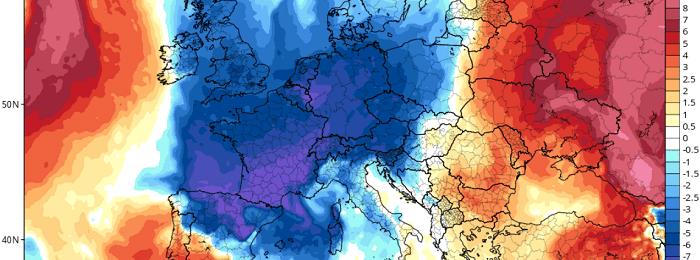 Αρχίζει πτώση της θερμοκρασίας από σήμερα - Συνεχίζουν να αγνοούνται οι βροχές