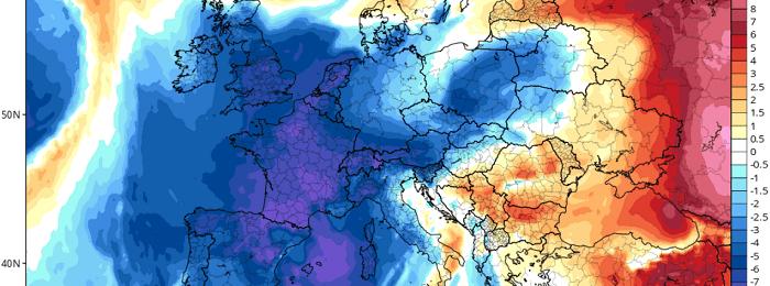 Στο ίδιο μοτίβο συνεχίζει ο καιρός μέχρι την Κυριακή - Πιθανότητα αλλαγής την ερχόμενη εβδομάδα