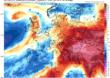 Συνεχίζει ο θερμός καιρός απουσία βροχών – Τάση αλλαγής της κυκλοφορίας στα τέλη του μήνα