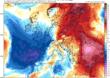 Συνεχίζει ο αίθριος και θερμός καιρός για την εποχή μέχρι το τέλος της εβδομάδας